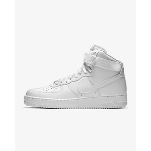 [해외] Nike Air Force 1 High 07 [나이키 하이탑] White/White (315121-115)
