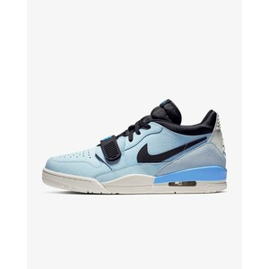 [해외] Air Jordan Legacy 312 Low [에어 조던] Pale Blue/Black/Sail/University Blue (CD7069-400)