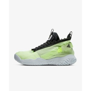 [해외] Jordan Proto-React [에어 조던] Barely Volt/Black/Pure Platinum (BV1654-700)