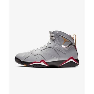 [해외] Air Jordan 7 Retro SP [에어 조던] Reflect Silver/Cardinal Red/Black/Bronze (BV6281-006)