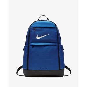 [해외] Nike Brasilia [나이키 백팩] Game Royal/Black/White (BA5892-480)
