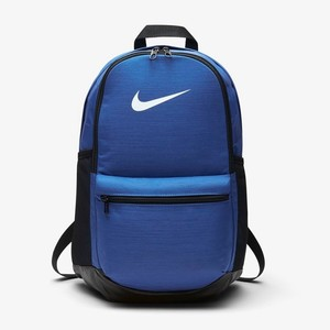 [해외] Nike Brasilia [나이키 백팩] Game Royal/Black/White (BA5329-480)