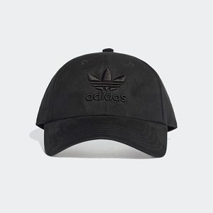 Originals Baseball Hat [아디다스 볼캡] Black (ED8049)
