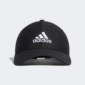 Training C40 Climacool Hat [아디다스 볼캡] Black/Black/White (CG1788)