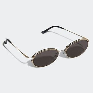 Originals AOM015 Sunglasses [아디다스 선글래스] Gold Metallic (CM1301)