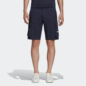 Mens Originals Aldwych Shorts [아디다스 반바지] Night Navy (DY5864)
