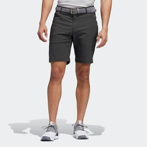 Mens Golf Adicross Beyond18 Five-Pocket Shorts [아디다스 반바지] Legend Earth (EC6364)