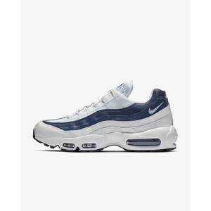 Nike Air Max 95 Essential [나이키 운동화] b514ad4a-da89-5ea9-999c-a2bc77a8f7fa (749766-114)
