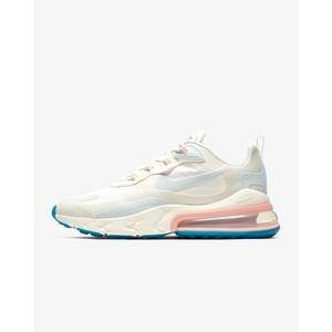 Nike Air Max 270 React (American Modern Art) [나이키 운동화] e59cfa5a-3fda-55bb-9266-5d90b1786352 (AO4971-100)