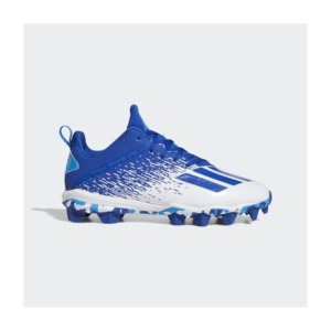[해외]Adizero Spark Molded Cleats [아디다스 축구화] Royal Blue / Royal Blue / Cloud White (EH3443)