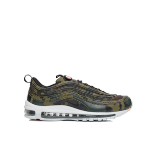 "[해외]NIKE Max 97 Premium QS ""Country Camo Pack""  Men's Medium Olive  [Aj2614-200]"