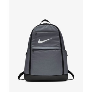 [해외] Nike Brasilia [나이키 백팩] Flint Grey/Black/White (BA5892-064)