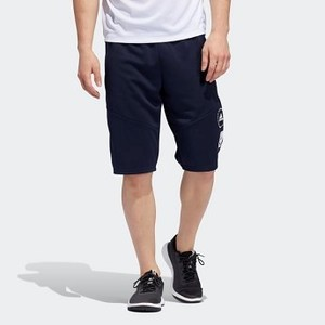 Mens Training 4KRFT Moto Pack 12-Inch Shorts [아디다스 반바지] Legend Ink (DZ7417)