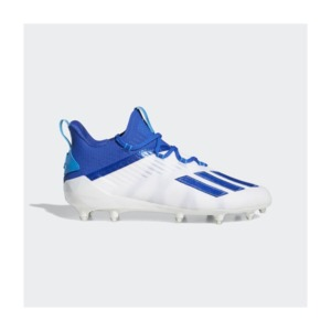 [해외]Adizero Cleats [아디다스 축구화] Cloud White / Royal Blue / Solar Blue (EH1307)
