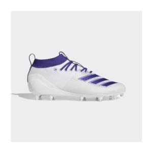 [해외]Adizero 8.0 Cleats [아디다스 축구화] Cloud White / Collegiate Purple / Chalk Purple (F35186)