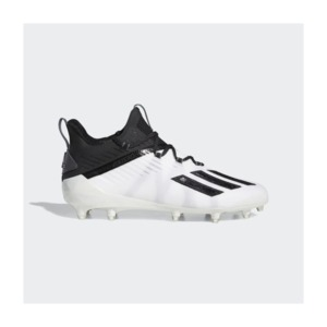 [해외]Adizero Cleats [아디다스 축구화] Cloud White / Core Black / Night Metallic (EF7610)