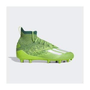 [해외]Adizero Primeknit Cleats [아디다스 축구화] Team Semi Solid Green / Cloud White / Team Dark Gr (EH3420)