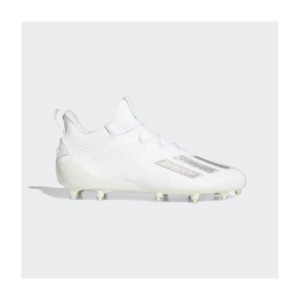 [해외]Adizero Cleats [아디다스 축구화] Cloud White / Silver Metallic / Silver Metallic (EH2550)