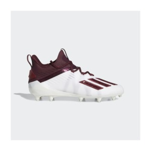 [해외]Adizero Cleats [아디다스 축구화] Cloud White / Team Maroon / Team Colleg Burgundy (EH1311)